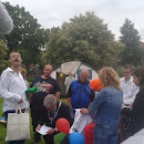 Buurtcamping 2016 Noordse park