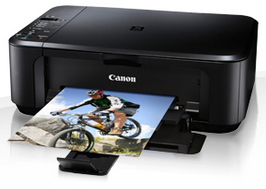 Canon PIXMA MG2110 drivers download  Mac OS X Linux Windows