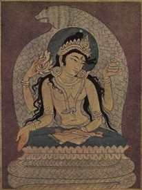 Manasa, Gods And Goddesses 2