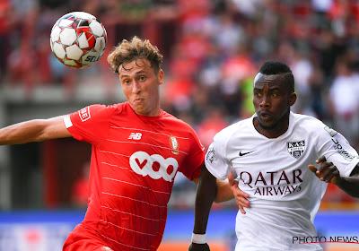 Standard kan Russische en Italiaanse clubs tegen elkaar laten opbieden voor gegeerde rechtsback