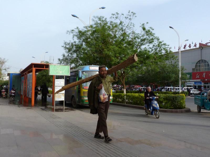 XINJIANG . En route pour Turpan - P1270448.JPG