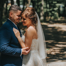 Wedding photographer Sergiu Matei (sergiumatei). Photo of 16.09.2018