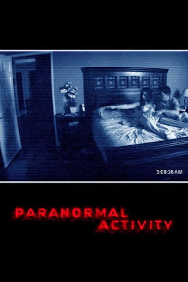 Paranormal Activity (2007) BluRay 720p HD Watch Online, Download Full Movie For Free