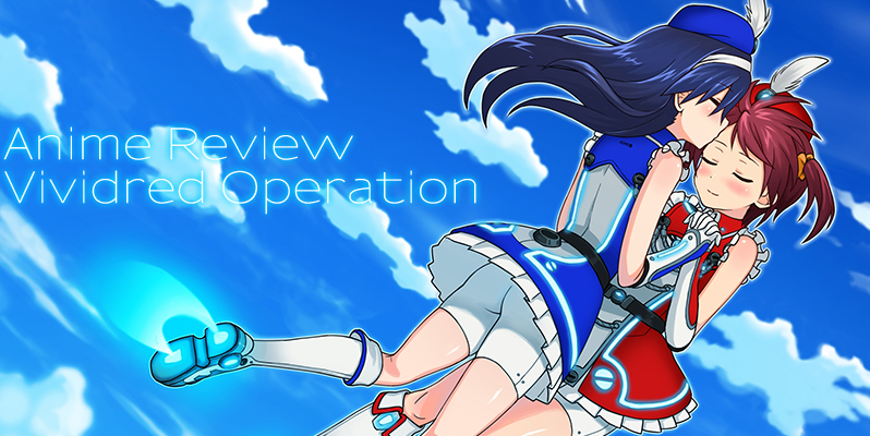 vividred operation review