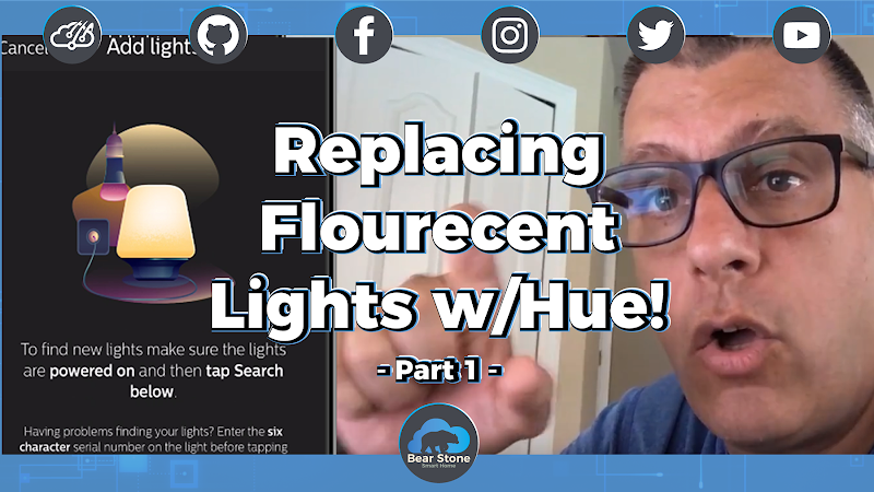 Adding a Smart Light to my Smart House – Video