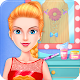 Braided Hair Style & MakeUp Salon-For School Girls