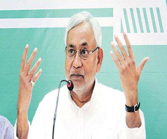Bihar Chunav 2020: अपना अंतिम चुनाव बता बिहार के मुख्यमंत्री नीतीश ने फाइनल राउंड में मांगे वोट, कहा-अंत भला तो सब भला