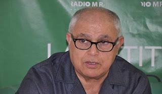 Abdelmadjid Attar à Radio M: Je ne crois pas que Chakib Khelil ait des ambitions présidentielles (audio)