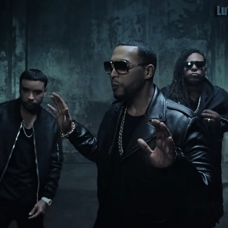 Don Omar Ft. Zion y Lennox – Te Quiero Pa' Mi (Official Video)