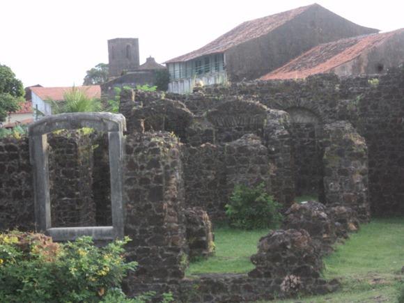 Palácio do Barão de Mearim - Alcantara, Maranhao