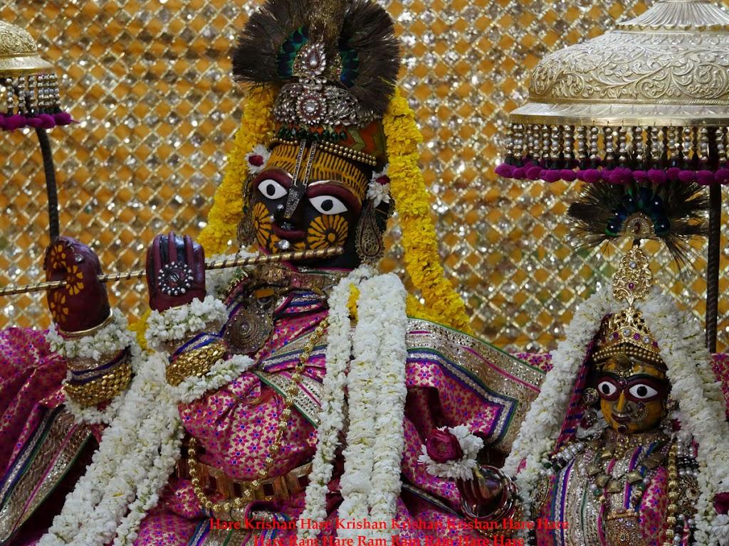 Radha Govind Devji Deity Darshan 30 Mar 2016  (10)