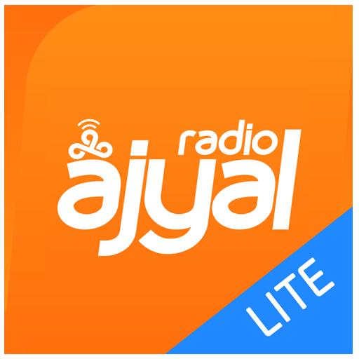Radio ajyal (Lite version)