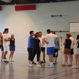 Rencontre Parents-Joueuses U12 à U16 (Nicola Di Lorenzo)