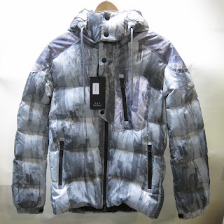 Tatras Goose Down Coat