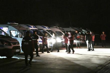 Κίνα : 21 νεκροί αθλητές σε υπερμαραθώνιο ύστερα από αιφνίδια εκδήλωση ακραίων καιρικών φαινομένων