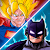 Superheroes Vs Villains 3 - Free Fighting Game file APK for Gaming PC/PS3/PS4 Smart TV