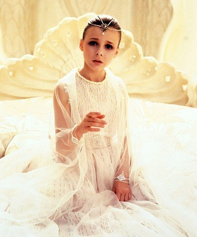 Tami Stronach in NeverEnding Story
