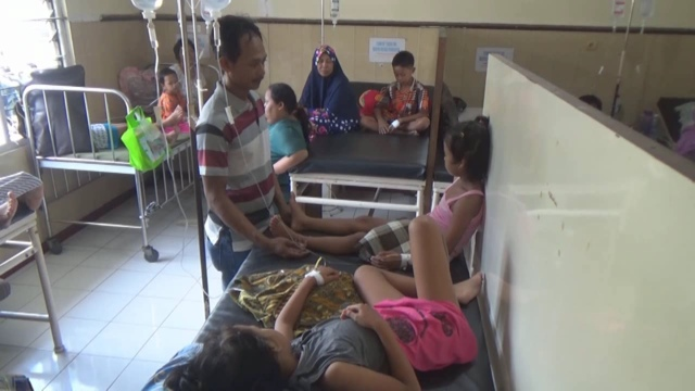 Keracunan Massal, Dinkes Jombang Tetapkan Status KLB