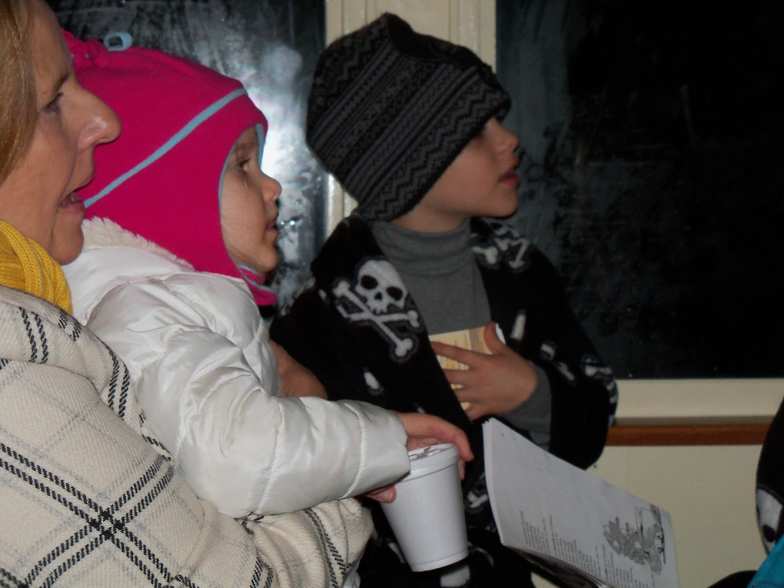 Polar Express Christmas Train 2011 - 115_0990.JPG
