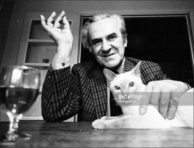 John Le Mesurier  Net Worth, Income, Salary, Earnings, Biography, How much money make?