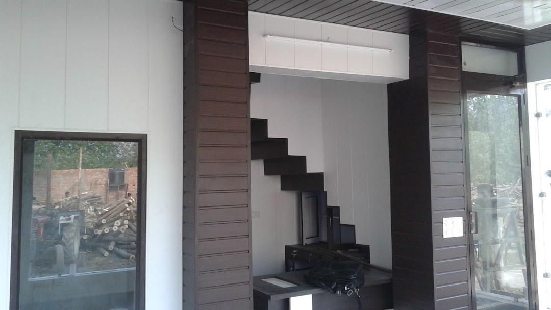 Sse Global Pvc Wall Panel And Wallpaper Hub And Aluminium