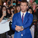 OIC - ENTSIMAGES.COM - Chris Hemsworth at the  The Avengers: Age of Ultron - UK film premiere London 21st April 2015  Photo Mobis Photos/OIC 0203 174 1069