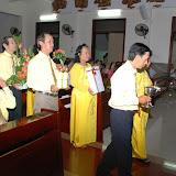Khu giáo 3 mừng bổn mạng - 2012
