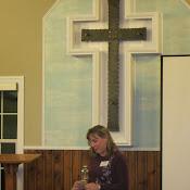 January 21, 2014 Church Growth Retreat