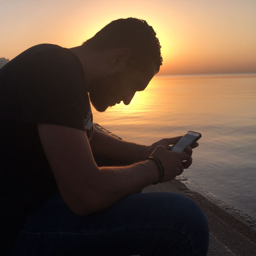 Sameh Fahmy Photo 17