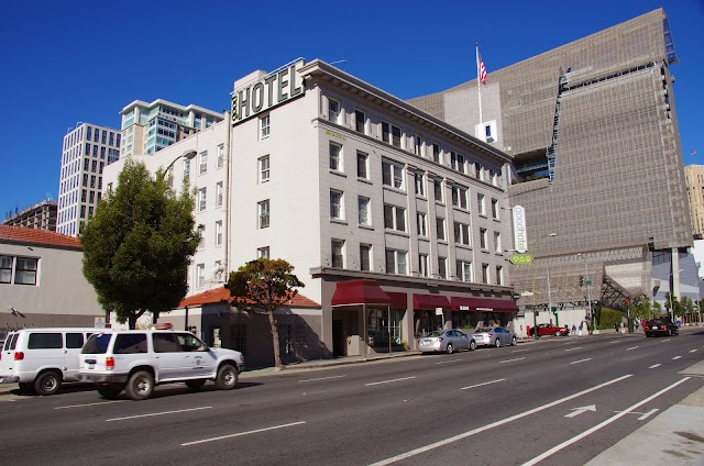 Good Hotel San Francisco