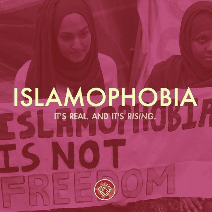Good Looking=Radikalis? Tanda Islamophobia di Kalangan Menteri