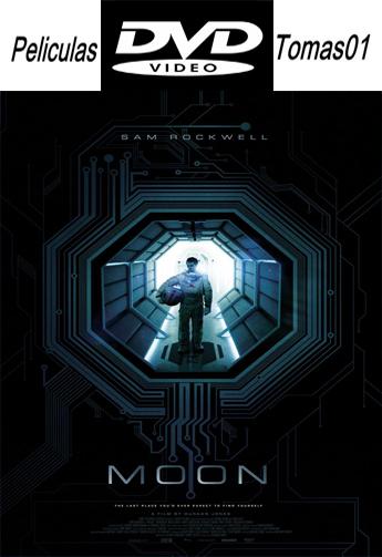 Moon (2009) DVDRip