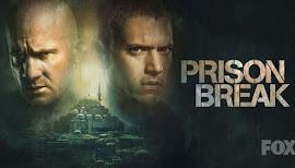 Vượt Ngục 5 - Prison Break Season 5 (2017)   PhimS2.Com