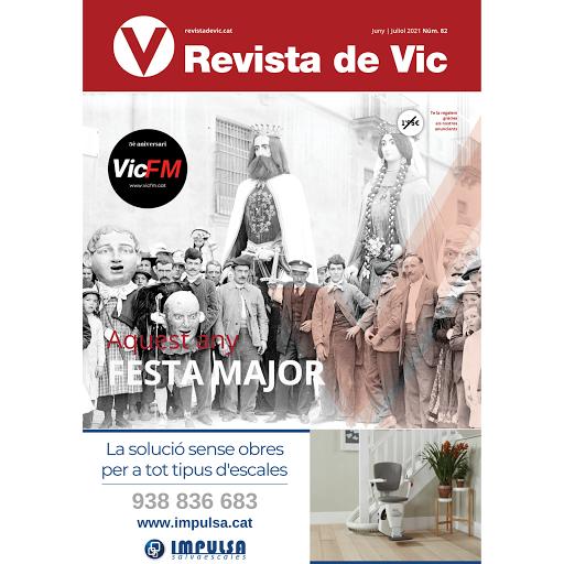 REVISTA DE VIC 82