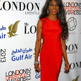 WWW.ENTSIMAGES.COM -    Sinitta   at          London Lifestyle Awards at The Troxy, 490 Commercial Road, London,October 23rd 2013                                             Photo Mobis Photos/OIC 0203 174 1069