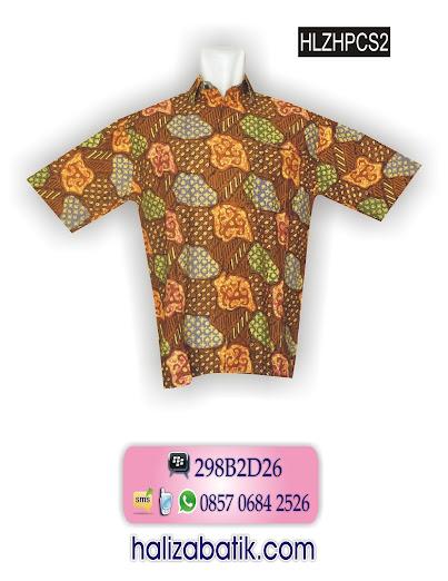 grosir batik pekalongan, Baju Batik Modern, Gambar Baju Batik, Grosir Baju Batik