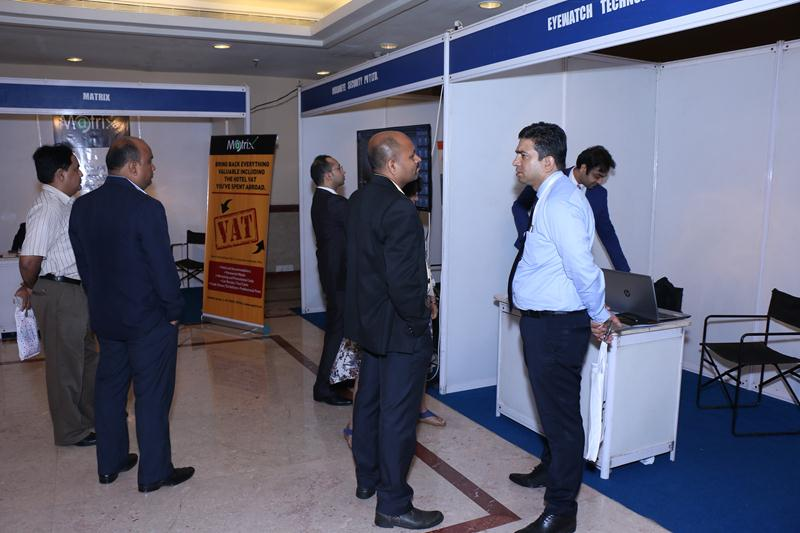 SWI 4th Secure BFSI Conclave - 11