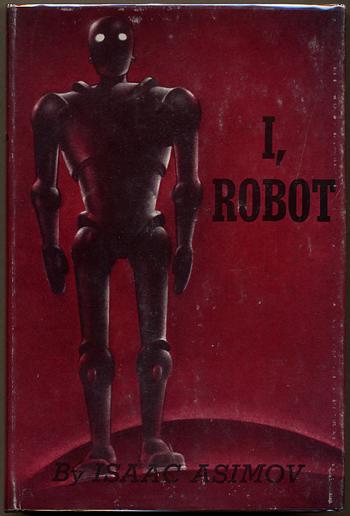 The Three Laws of Bellatron ~ Bellatron I Robot Book Cover