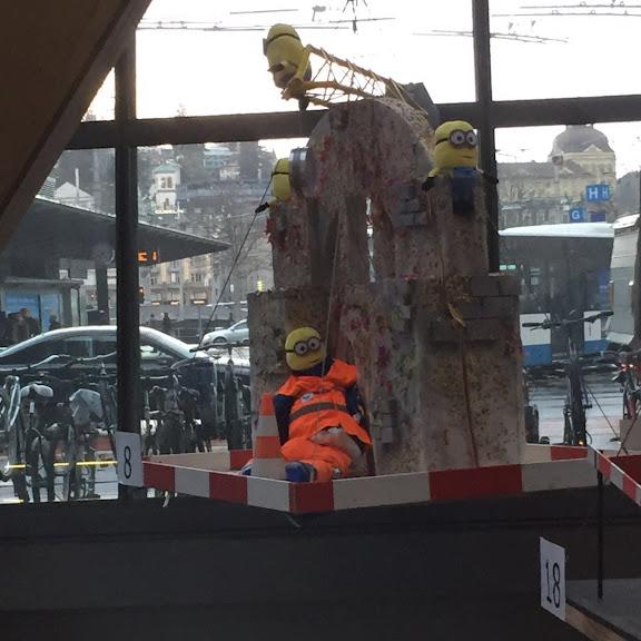 Bahnhof-Guuggete + Heitersheim, 16.01.16