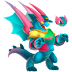Dragón Best Gamer