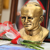 The Relic of Blood of Blessed John Paul II in the Polish Apostolate of Blessed John Paul II - IMG_1045.JPG