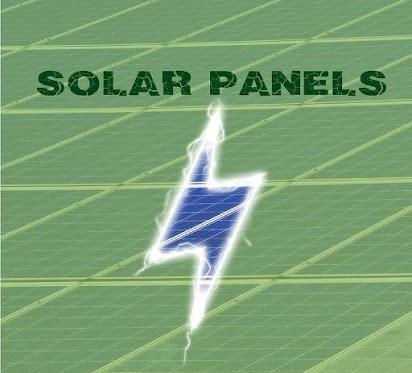 اهمية الطاقة الشمسية في حياتنا اليومية ومعلومات عن الخلايا الكهروضوئية
