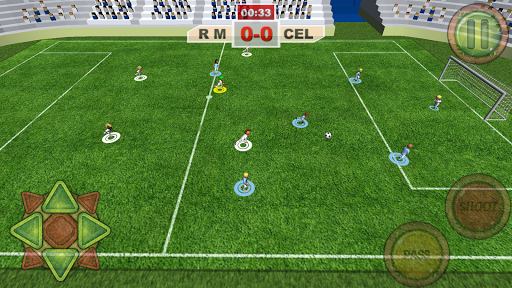 Soccer Career 1.1 screenshots 2