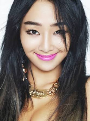 Foto Leader Sistar - Hyorin