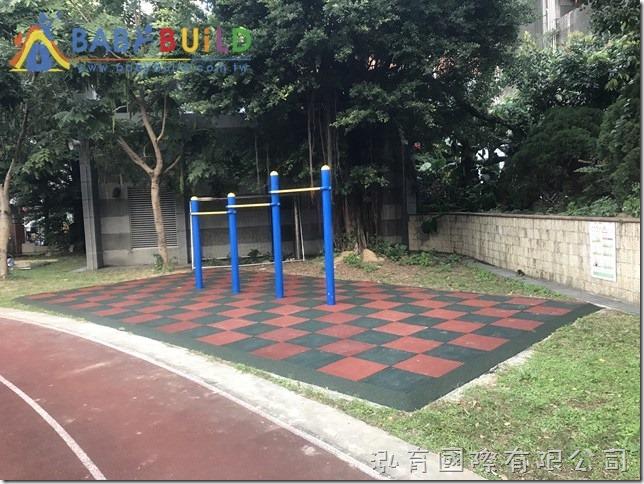 桃園市中原國小 107學年度中原國小兒童遊戲場設施更新採購