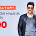 Club Factory App - Get Rs. 50 to Rs. 100 on Signup (100% Usable)