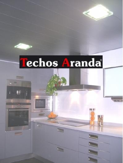 Oferta de instaladores de techos de aluminio Madrid