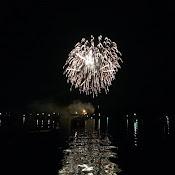 Fireworks - 50th Anniversary