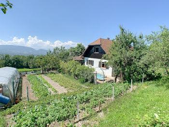 maison à Faucigny (74)