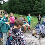 Camp Louveteaux 2011 - 25 images